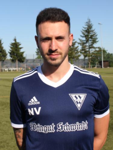 Nico Volz